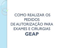solicita_autorizacao_geap
