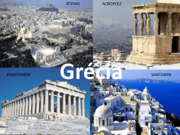 Grécia - projetocopacilt