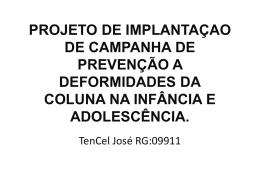Preven__o a deformidades da Coluna na Infancia e Adolesc_ncia