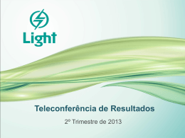 ebitda - Light