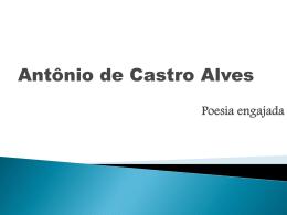Antônio de Castro Alves