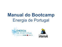 Manual do Bootcamp