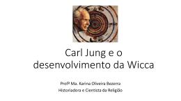 para Jung e Wicca