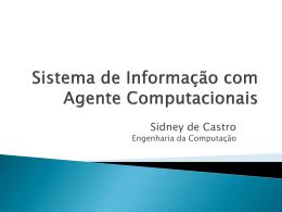 Sistema de Informação Tática em Tempo Real