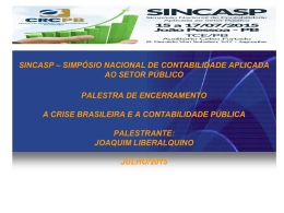 joaquim_apresentacao_sincasp_pb_17_05_2015 - CRC-PB