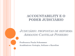 Accountability - accountabilityadmpublica