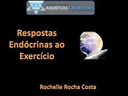 Sistema Endócrino II – C/ Rochelle.