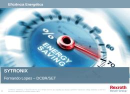 5º Treinamento - Sytronix (09 Mar)