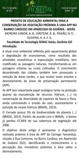 Resumos-11-06_5 - 2º Congresso Florestal no Cerrado