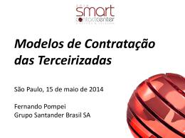 Modelos - Smart Contact Center