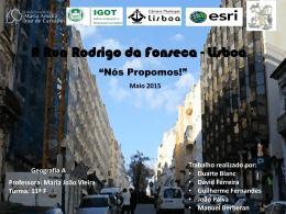 ESMAVC_11F_Rua Rodrigo da Fonseca