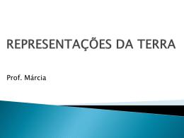 REPRESENTAÇÕES DA TERRA - Colégio Energia Barreiros