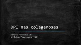 DPI nas colagenoses