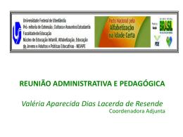 Valeria Resende