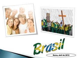 IGREJA DO BRASIL: OPÇÃO AFETIVA E EFETIVA PELOS JOVENS