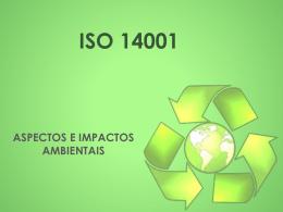 Aspectos e Impactos Ambientais na Construção Civil