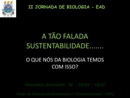 a_tao_falada_sustentabilidade