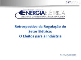 Palestra C&T Energia