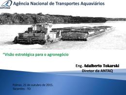Agência Nacional de Transportes Aquaviários