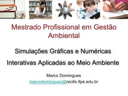 aula_mpga_02 - Centro de Informática da UFPE