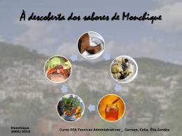 O melhor de Monchique - pradigital-celia