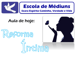 Reforma Íntima - WordPress.com