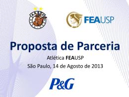 2. Atlética FEA-USP