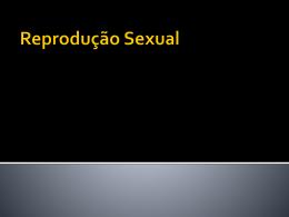 Reprodução Sexual - clubedeciencia6cv