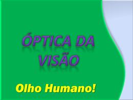 OLHO HUMANO (1331352)