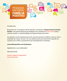 E-mail marketing editável