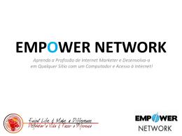 Empower Network - Lazymillionairesleague.com