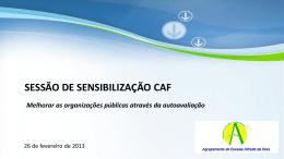 questionários online - Agrupamento de Escolas Alfredo da Silva