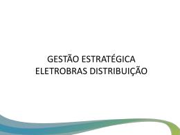1) Problemas Encontrados - Eletrobras Distribuição Alagoas