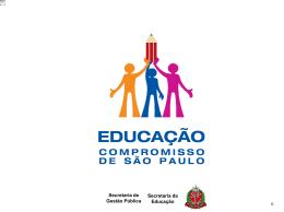Programa Salto de Qualidade na Educação Paulista