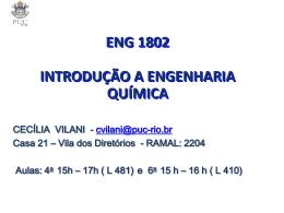 R - PUC-Rio
