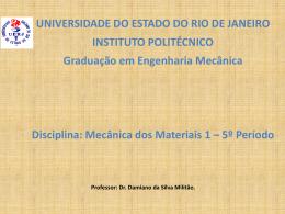 Tema 6 Flexão - PROFESSOR DAMIANO