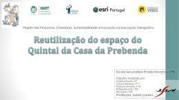 ESEN_11E_Quinta da Prebenda