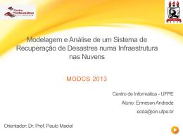Modcs-2013