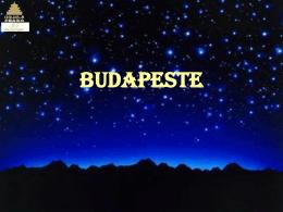 Dicas de Viagem - Budapeste