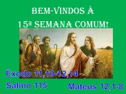 Mateus 12,1-8