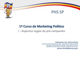PHS SP