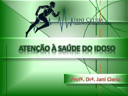 Introdução - Jani Cleria