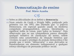 Democratização_Celso