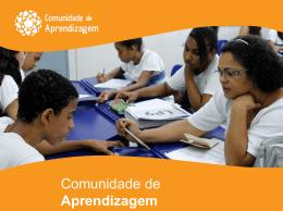 Fazer - Comunidade de Aprendizagem