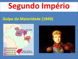 Segundo Império Café e a Abolição do Tráfico