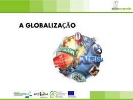 Globalização - formacaocidadania