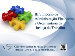 Slide 1 - justra.gov.br