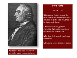 D. Hume
