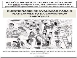 RITO DA MISSA - pqsantaisabel.com.br