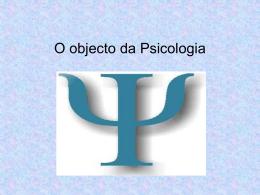 powerpoint-oobjectodapsicologia (259493)